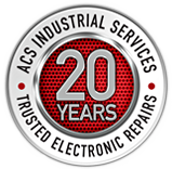 twenty years acs industrial services